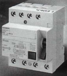 Circuit Breaker detects all types of fault currents.