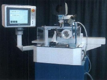 PCD Grinding Machine has automatic view position facility.