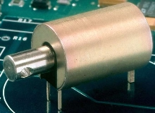 Linear Solenoids are suited for use in PCB applications.