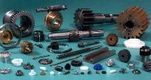 Reverse Engineering Service offers custom/standard gears.