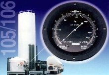 Differential Pressure Gauges target cryogenic applications.