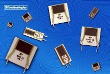 Planar Power Resistors offer power ratings from 3-50 W.