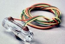 ElectrolyticTilt Sensor provides linear output.
