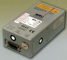 Laser Distance Sensors measure variety of surfaces.
