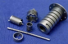 Manufacturing Service addresses complex spring applications.