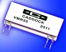 Film Resistors remain stable in extreme conditions.