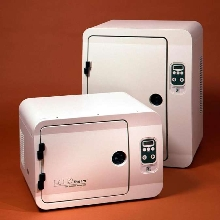 Benchtop Incubators offer fully programmable operation.