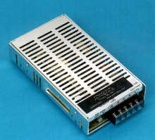 DC/DC Converters provide output power of 200 W.