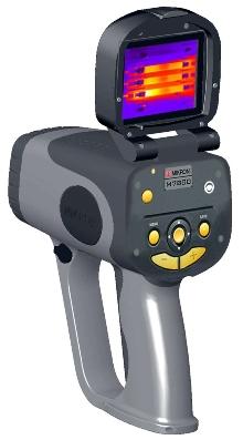 IR Cameras target predictive maintenance applications.
