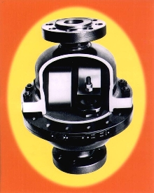 Steam Traps are suitable for large process applications.