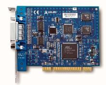 Controller Card is 32-bit/33 MHz PCI bus compatible.