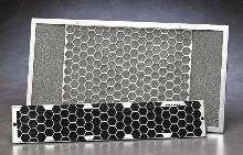 Air Filters target medical applications.