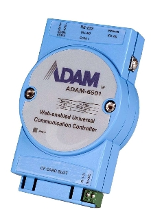 Communication Controller comes in small form factor.