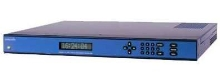 Time/Frequency Receiver includes internal GPS system.