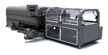 Case Packer and Shrink Wrapper speed packaging operations.