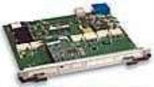 Telecom Infrastructure Products use PowerPC® processors.