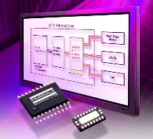 Video Switch produces high-definition video signals.