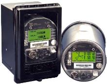 Revenue Meter includes 10 Mb on-board memory.