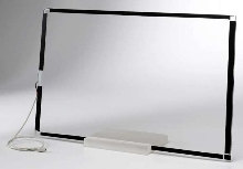 Surface-Wave Touchscreen is offered in 32 in. size.