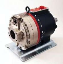 Metering Pumps provide dosing to 2,220 gph.