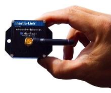 Orientation Sensor provides user-adjustable sampling rates.