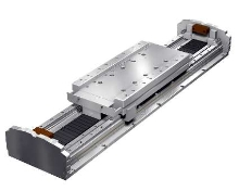 Linear Motor Actuator offers 1-axis positioning solution.