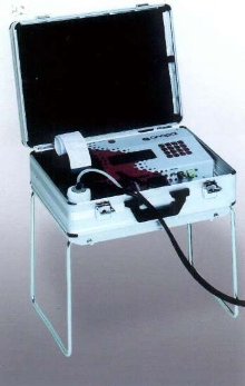 Portable Combustion Analyzers measure up to 7 gases.