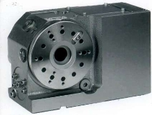 CNC Rotary Table Indexer suits EDM machine applications.