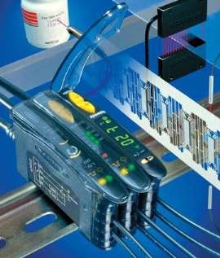 Fiber Optic Sensor is available in 3 versions.