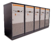 Amplifiers offer power up to 4,000 W.