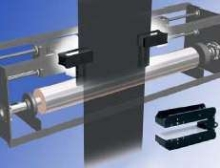 Cord Sensor is designed for tire manufacturing industry.
