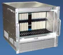 Enclosures cool up to 100 Watts per slot.