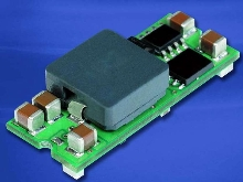 DC/DC Converters feature trimmable output.