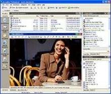 Software provides secure document management.