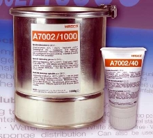 Lubricating Grease is suited for production processes.