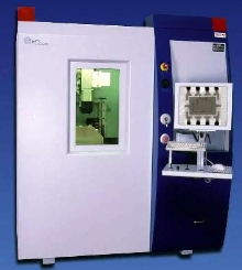 X-Ray Inspection Systems feature 16-bit imaging chain.