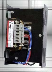 Motor Protection Filters limit peak voltage.