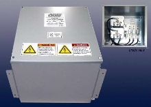 Fixed Capacitor Assemblies suit 2-200 kvar applications.