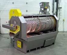 Parts Cleaning Systems provide inline cleaning and drying.