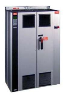 Variable Frequency Drives offer standard option panels.
