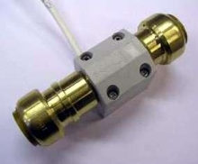 Brass Flow Switches offer push-fit installation.