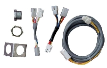 Wire Harness works with residential low water cut-offs.