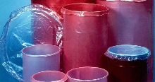 Anti-Static Products increase safety for drums and pails.