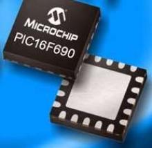 Microcontrollers feature 8 MHz internal oscillator.