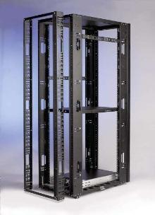 Rack Expansion System facilitates heat management.
