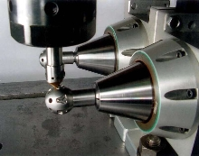 Collet Indexers come in 1- or 2-axis configurations.