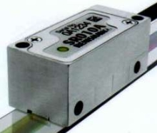 Linear Encoder System offers low thermal expansion.