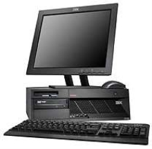 Desktop Computer is suited for use by SMBs.