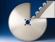 Saw Blades offer multi-coated carbide construction.