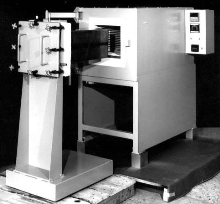 Furnaces come in single- and dual-chamber configurations.